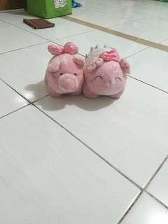 Open barter Preloved boneka babi