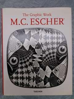 M.C.Escher 作品集