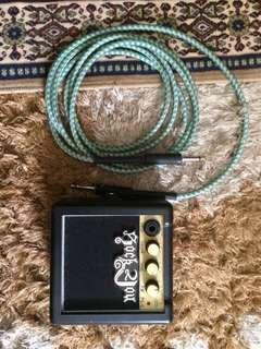 Ampli Gitar Mini