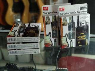 Irig Amplitube Support Ios Android