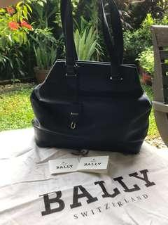 Bally Black Bag