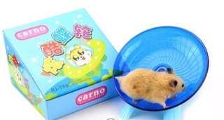♨️promotion of Hamster big flying wheel