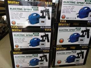Mollar Electric Spray Gun (Mollar Paint Zoom)
