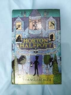 Horton Halfpott (Funny Fantasy Mystery Adventure Novel)
