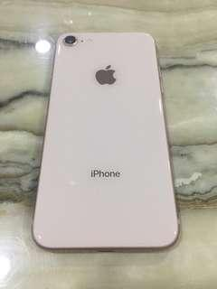 iPhone 8 (Warranty with FULL SET)