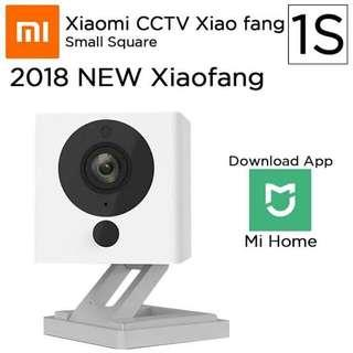 Xiaomi Xiaofang 1s Smart Cctv Camera Garansi Resmi 6Bulan