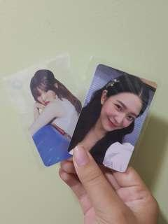 [WTS] Red Velvet Summer Magic Official Photocards