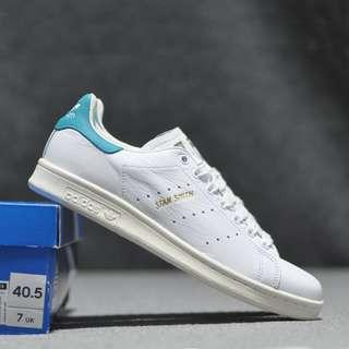 Adidas Stan Smith Blue Limited