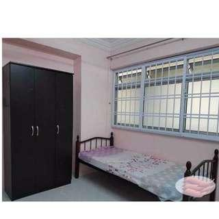 No Agent Fee Common Room @ Blk 707 Pasir Ris Drive 10 with WiFi.