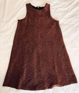 🚚 River island glitter dress