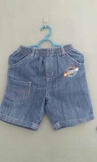 Baby Kiko Jeans