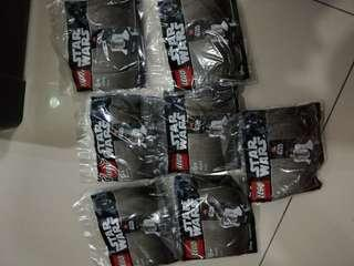 Lego Star Wars R3M2 Polybag