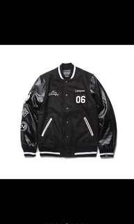 🚚 Inder peace jacket