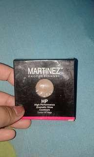 Martinez Countour