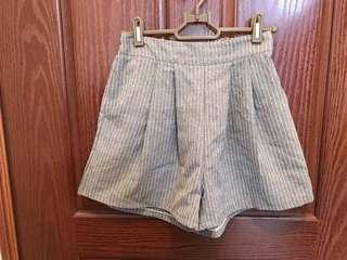 🚚 很挺很涼的西裝短褲