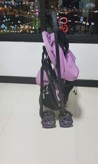 🚚 Combi well comfort Stroller