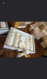 Atomy Skin Care 6 Step Korea Cantik Bersinar