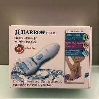 HARROW 電動足部去硬皮機 HTF22