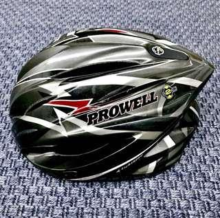 Authentic Prowell In2Mold Bicycle Helmet