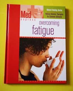 Grolier Health Book : fatigue