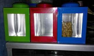 toples warna warni