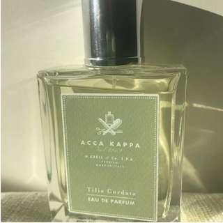 [DECANT] Tilia Cordata Acca Kappa