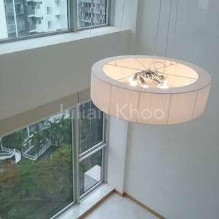 Near Newton MRT ! Very High Floor ! 2-bedroom @ Vida, Peck Hay Rd