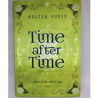 Time After Time by Aditia Yudis