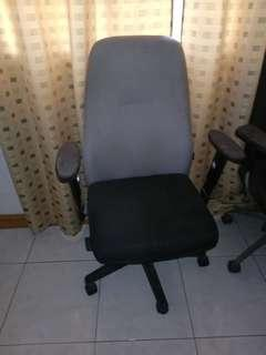 2toned office chair