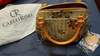 🚚 Carlo Rino手提包