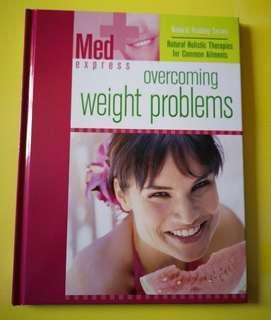 Grolier health book : weight loss