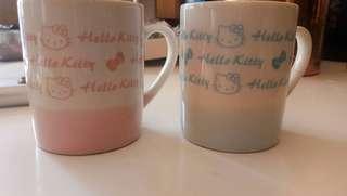 Hello Ketty Mug