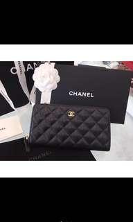 🚚 Chanel長夾