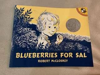 🚚 Blueberries For Sal