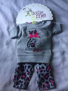 Dollie & Me doll clothes