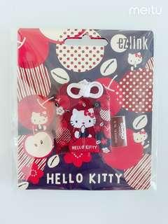 Hello kitty omamori EZ-Link limited edition(last piece)