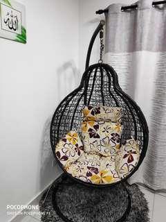 Buaian @ swing chair