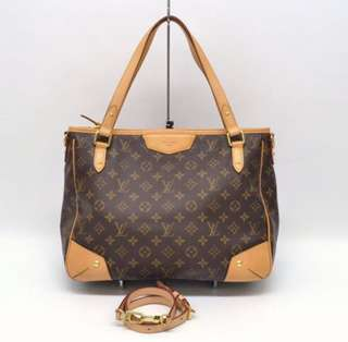 LOUIS VUITTON Monogram Canvas Estrela MM Bag a6c0b61c327bb