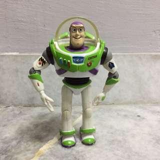 Toy Story : Buzz Lightyear Figure