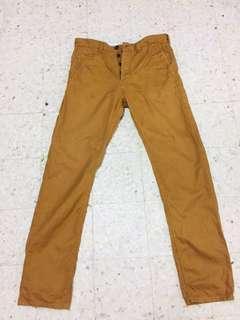 FCUK Trouser For Men 100% Original Boutique W30
