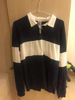 🚚 JKS 長袖Polo衫