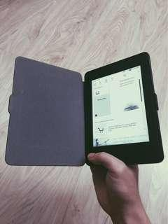 Kindle Paperwhite (with Backlight)
