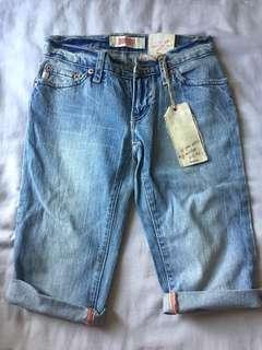 Brand new Bongo Tokong Shorts