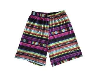 🚚 Boon Colourful Powerful Frisbee Shorts