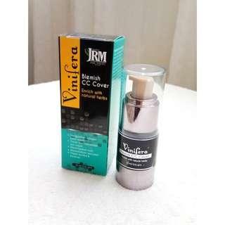 VINIFERA & soap jrm