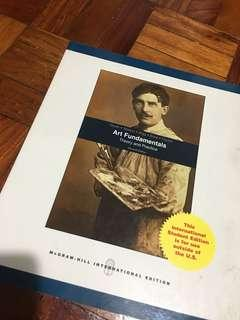 Art Fundamentals: Theory and Practice Book