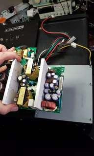 Electronics workshop