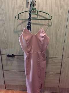 Woots dress