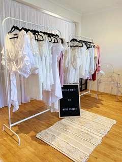 PCC Closet Sale (Perth)