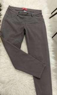 3 quarter tight pants